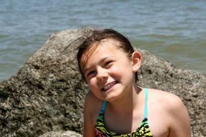 Alyx is 9!